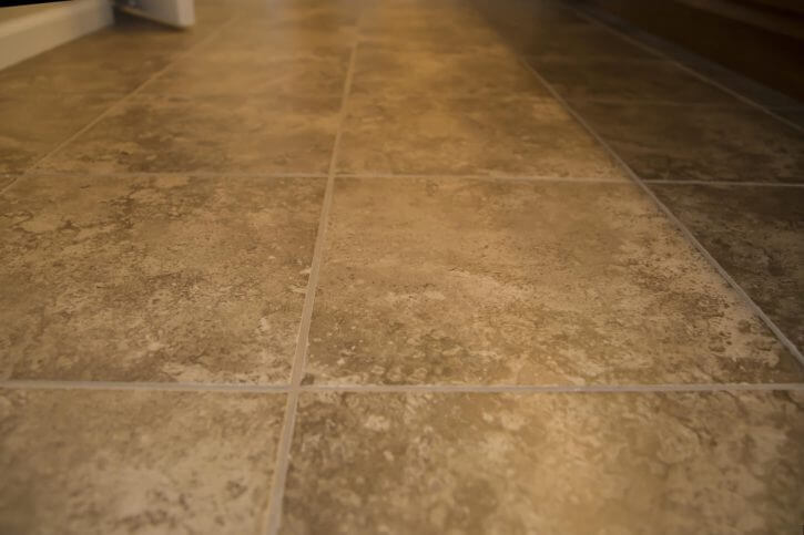 Bring your tile back to life with an expert cleaning by Angies Carpet Care
