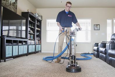 angies-cleaning-carpet-with-rotovac