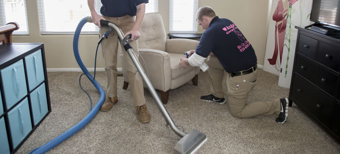 carpet and upholstery cleaning - Colorado