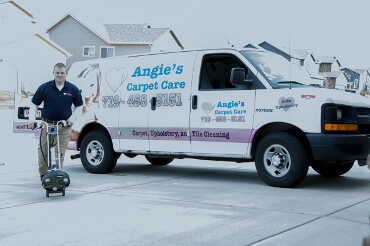 we strive to provide our customers with quick and professional services
