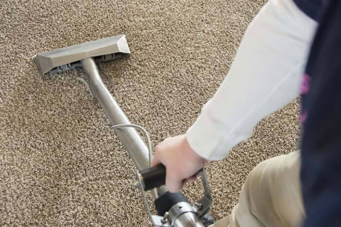 Angie's Carpet Cleaning